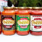 Vincent's Sauce