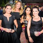 Aimee Tantillo, Samantha Fucci, Lisbeth Bono, Tara Nolie