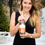 Samantha Fields (Roscato Wine)