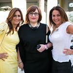Regina Galli, Izabela Saboski, Karen Vito