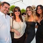 Telmo, Monique Merhige, Veronica S., Natalie Campo