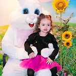 Easter Bunny Brunch at the Harbor Club at Prime on April 13, 2014