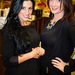 Nikki, Carla (Saks Makeup and Beauty Specialists)
