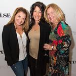 Yvonne Stanko, Lisa Sparkles, Valerie Van Cleef