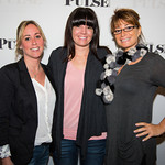 Karla Vollbehr, Jennifer Dutton, Francesca Roth