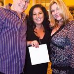 Al Sherman, Lisa Sherman, Celeste Sipala (guests)