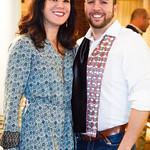 Jeanine E. Carnaggio, Matthew Ambrosio (guests)