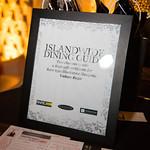 Islandwide Dining Guide Raffle Prize