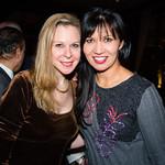Cindy Mardenfeld, Asia Lee