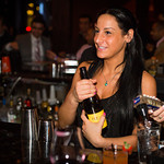 Insignia Bartender