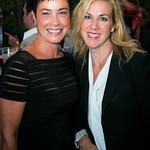Kerry Crosby, Jen Duffy