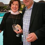 Marie Ann Mordeno, Michael Mathieson