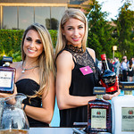 Micaela, Tatiana (Hart Agency / DiSaronno International / Tia Maria)