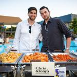 Mike, Tyler (Chris & Tony's Italian Restaurant & Catering)