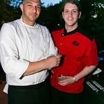 Teller's Chef Edward Villatoro, Monsoon Chef