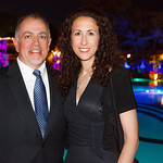 Jay Dworken, Andrea Dworken (guests)