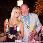 Heather, Kevin T. McGowan (Hart Agency / Opici Wines / Sobieski)