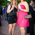 Jennifer Copp Tripodi (Just Sweets), Tracy Koenig (Platinum Party Servers)