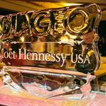 Diageo Moet Hennessy