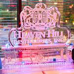 Heaven Hill Distilleries, Inc. Ice Sculpture