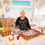 Diane Atkinson - Evolution