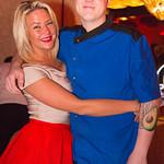 Brittney Collins, Chef Dylan Hoyt (H20)