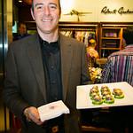 Neil Schumer (Elegant Eating)