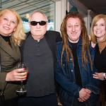 Lynn Aloia, Dennis McNamara, Azel, Dr. Nadine O'Neil