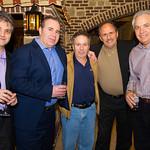 ?, Tony Piscopio, Nick Perrotta, Mike Bonavia, ?