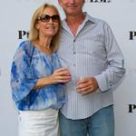 Joan Gordon, Jeff Krasner