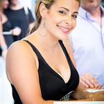 Melissa Marinovich