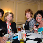 Susan Basta, Naomi Cicio, Ursula Broghammer, Marguerite Padula