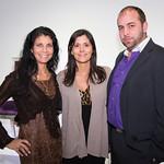 Maria Elena Dimino, Aura Gilbert, Paul