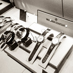 Vacheron Constantin Watches