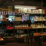 London Jewelers Humidor