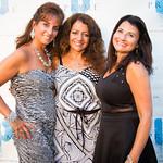 Elena Sherman, Marie Dela Cruz, Judy Blank