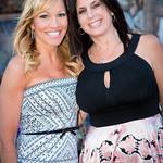 Cheryl Caruso, Lisa Camson