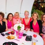 Darlene Costa, Debra Grainer, Valerie Nicholson, Christina Dine, Risa Kluger, Gina Kluger
