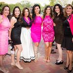 Deborah Scanlan, Pam Deutchman, Cathy Berger, Asia Lee, JoAnn Winkhart, Rhonda Cutter, Dalia Elison