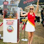 Amstel Light Burger Invasion - Philadelphia