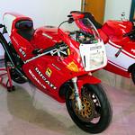 1990 Ductai 888 SP2