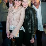 Stacy Puttick, Laura Walsh, TJ Picozzi