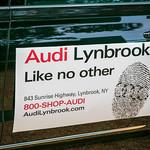 Audi of Lynbrook