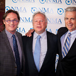 Richard Thomas, Gary Springer, James Naughton