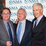 Richard Thomas, Gary Springer, James Naughton