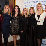Cassandra Seidenfeld Lyster, Katlean de Monchy, Lorraine Cancro, Rita Cosby, Lynn Bozof, Sara Herbert-Galloway, Tomaczek Bednarek