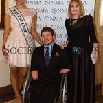 Logan West (MIss Teen USA 2012), Nick Springer, Lynn Bozof