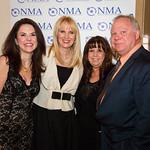 Lorraine Cancro, Sara Herbert-Galloway, Norma Abbene, Gary Springer