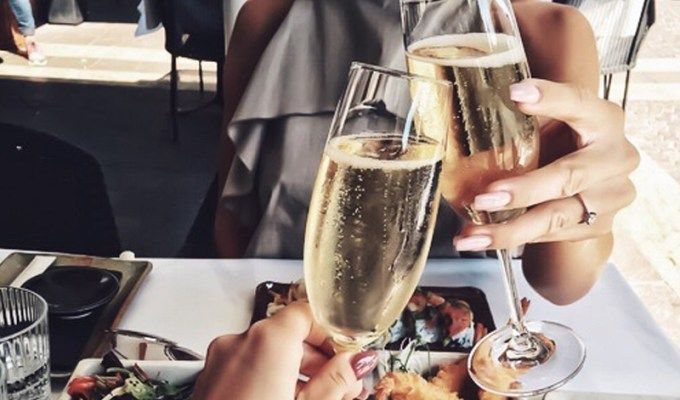 Whether you're looking for a night out with the ladies or a new date night location, these are the 10 best spots to grab fancy drinks in Adelaide!