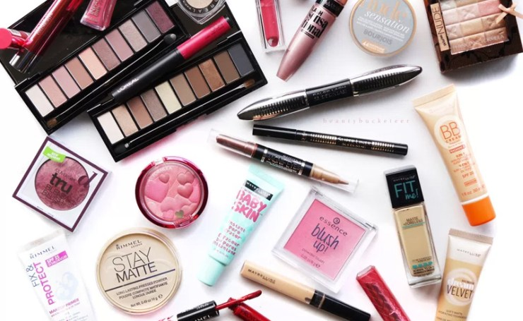 Best Affordable Makeup Brands and Where to Find Them